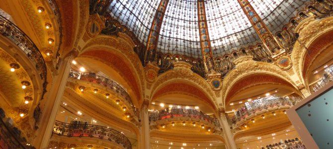 Le Paris de la Belle Epoque
