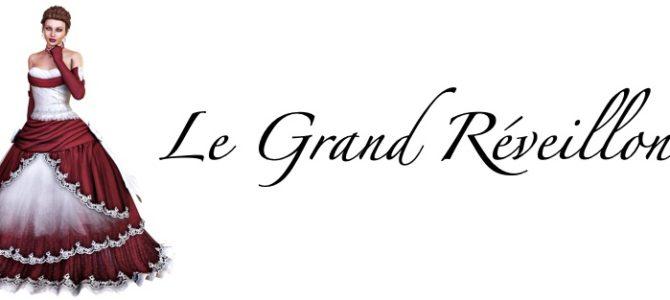 Dimanche 8 décembre 2019 : Le Grand Réveillon à Champs sur Marne