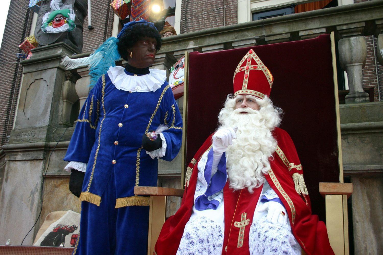 Du 04 au 06 Décembre : Fête de la St Nicolas à Nancy